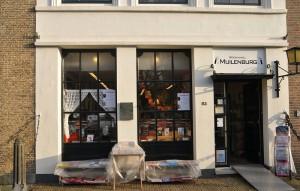 Boekhandel Muilenburg